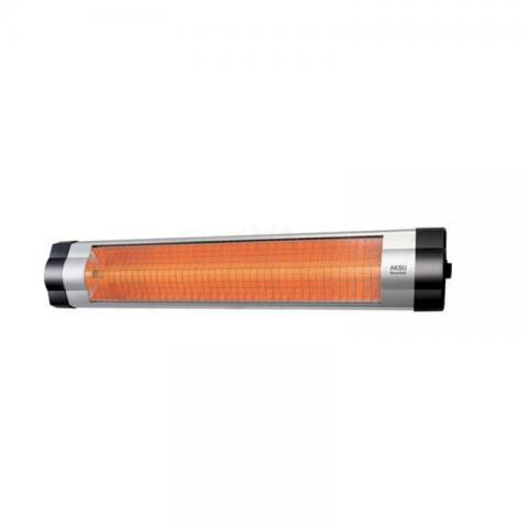 Aksu 1800 Watt İnfrared Isıtıcı
