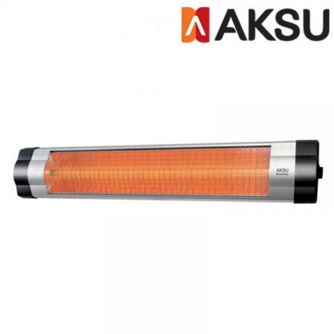Aksu 2300 Watt İnfrared Isıtıcı