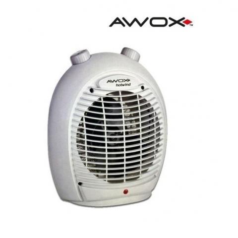 AWOX Hotwind Fanlı Isıtıcı