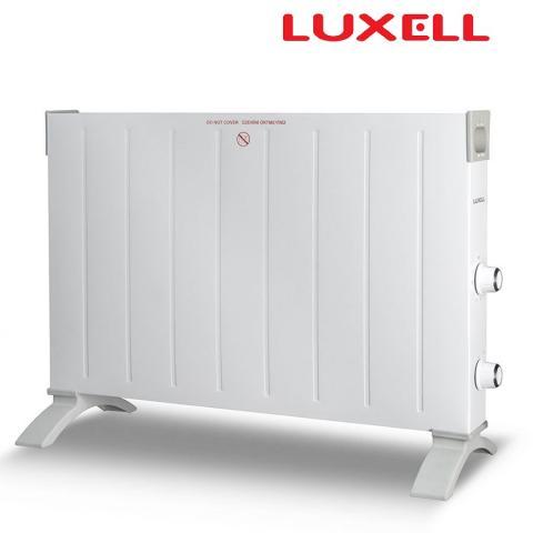 Luxell Konvektör Isıtıcı HC-2947