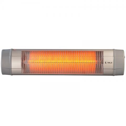 Vals 2200 Watt İnfrared Isıtıcı