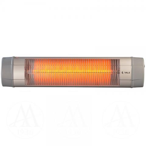 Vals 2600 Watt İnfrared Isıtıcı