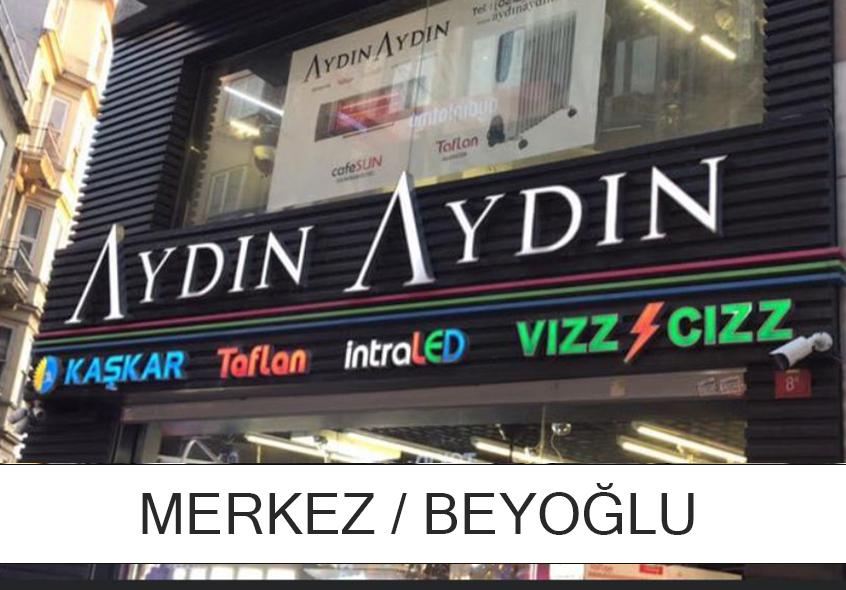 Aydın Aydın